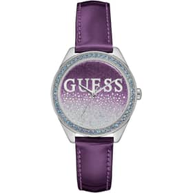 GUESS GLITTER GIRL WATCH - W0823L4
