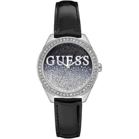 GUESS GLITTER GIRL WATCH - W0823L2