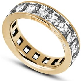 MICHAEL KORS FALL/WINTER RING - MKJ47507107