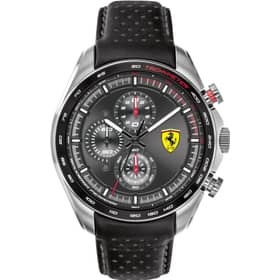 Watch FERRARI SPEEDRACER - 0830648