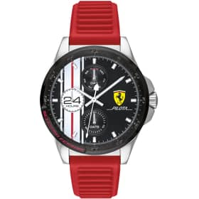 FERRARI PILOTA watch - 0830657