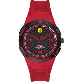 FERRARI watch APEX - 0840033