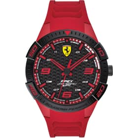 FERRARI watch APEX - 0830664