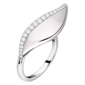 Morellato Foglia Ring - SAKH38012