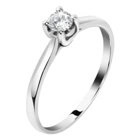 Anello Live Diamond Lab grown - P.77Q303001012