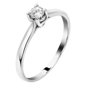 Anello Live Diamond Lab grown - P.77Q303000912