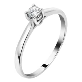Anello Live Diamond Lab grown - P.77Q303000812