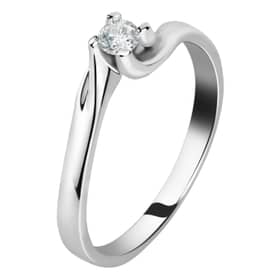 Anello Live Diamond Lab grown - P.77Q303000412