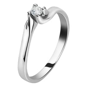 Anello Live Diamond Lab grown - P.77Q303000212
