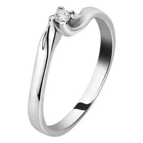 Anello Live Diamond Lab grown - P.77Q303000112