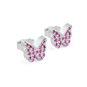 JACK & CO ICONIC EARRINGS - JCE0557