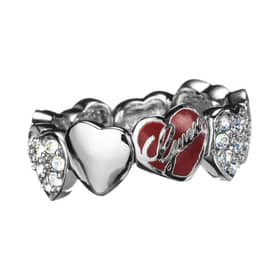 ANILLO GUESS GUESS ID - UBR81006-S