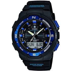 CASIO BASIC WATCH - SGW-300H-1AVER