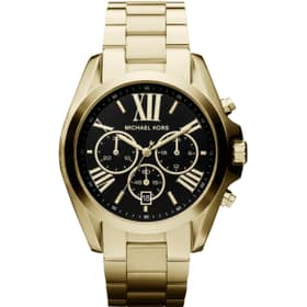 MICHAEL KORS BRADSHAW WATCH - MK5739