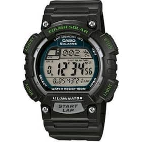 CASIO SPORT T.G. WATCH - STL-S100H-1AVEF