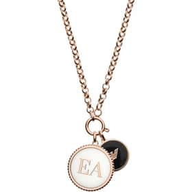 EMPORIO ARMANI CHARMED NECKLACE - EGS2585221