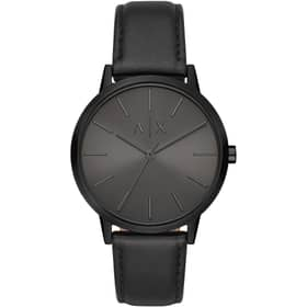 ARMANI EXCHANGE CAYDE WATCH - AX2705