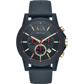 ARMANI EXCHANGE OUTERBANKS WATCH - AX1335