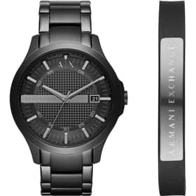 MONTRE ARMANI EXCHANGE HAMPTON - AX7101