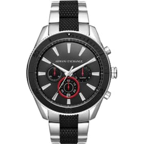 MONTRE ARMANI EXCHANGE ENZO - AX1813