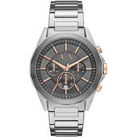 MONTRE ARMANI EXCHANGE DREXLER - AX2606