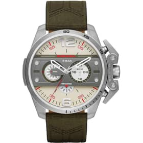 DIESEL IRONSIDE WATCH - DZ4389