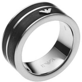 EMPORIO ARMANI SIGNATURE RING - EGS2032040115
