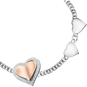 BRACCIALE BLUESPIRIT SWEETY HEARTS - P.31T205000100