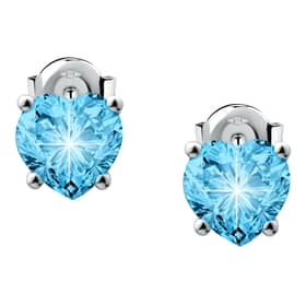 BLUESPIRIT MON AMOUR EARRINGS - P.77L601000100