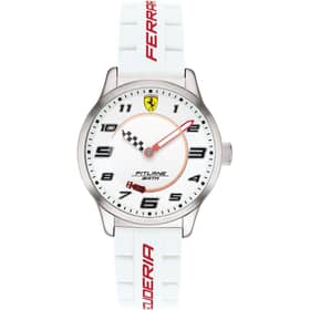 FERRARI PITLANE WATCH - FER0860014