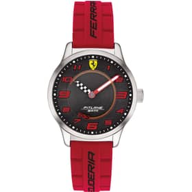 FERRARI PITLANE WATCH - FER0860013