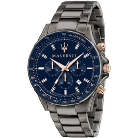 MASERATI SFIDA WATCH - R8873640001