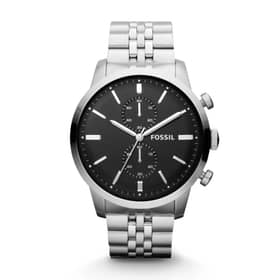 FOSSIL TOWNSMAN WATCH - FS4784