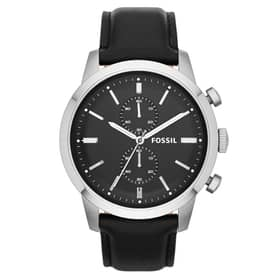 FOSSIL TOWNSMAN WATCH - FS4866