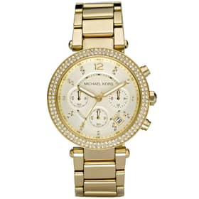 MICHAEL KORS PARKER WATCH - MK5354