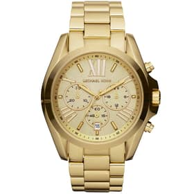 MICHAEL KORS BRADSHAW WATCH - MK5605