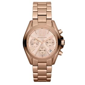 MICHAEL KORS MINI BRADSHAW WATCH - MK5799