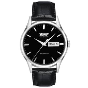 TISSOT VISODATE WATCH - T0194301605101