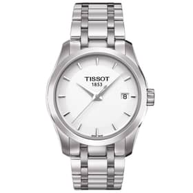 RELOJ TISSOT COUTURIER - T0352101101100