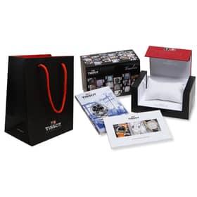 RELOJ TISSOT COUTURIER - T0352101105100