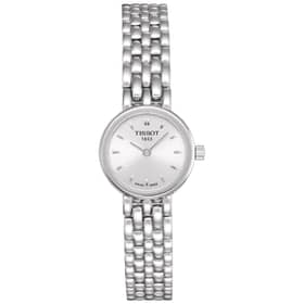 TISSOT LOVELY WATCH - T0580091103100