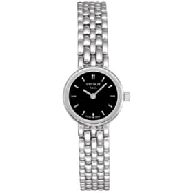 TISSOT LOVELY WATCH - T0580091105100