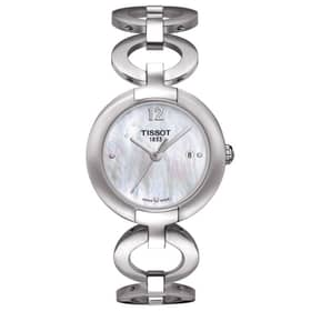 TISSOT PINKY WATCH - T0842101111701