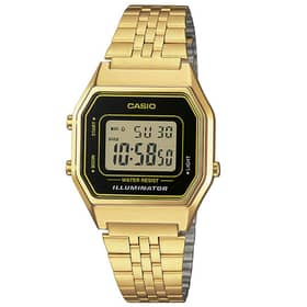 CASIO VINTAGE WATCH - LA680WEGA-1ER