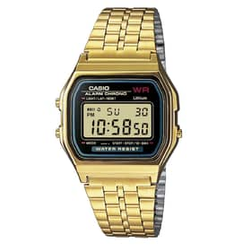 CASIO VINTAGE WATCH - A159WGEA-1EF