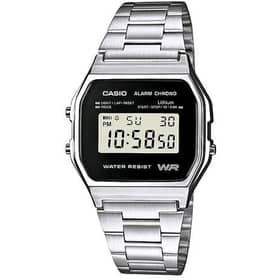 CASIO VINTAGE WATCH - A158WEA-1EF