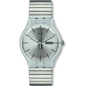 SWATCH CORE COLLECTION WATCH - SUOK700B