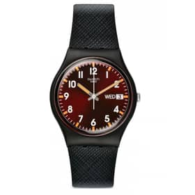 SWATCH CORE COLLECTION WATCH - GB753