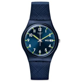 SWATCH CORE COLLECTION WATCH - GN718