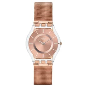 OROLOGIO SWATCH CORE COLLECTION - SFP115M